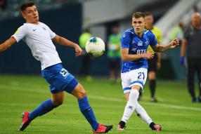 FC Sochi 1-1 Dynamo Moscow