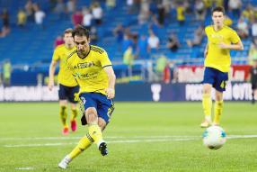 FC Rostov 1-1 FC Krasnodar