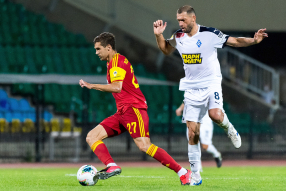 Arsenal Tula 2-4 Krylia Sovetov