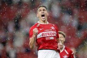 Spartak 1-1 Lokomotiv