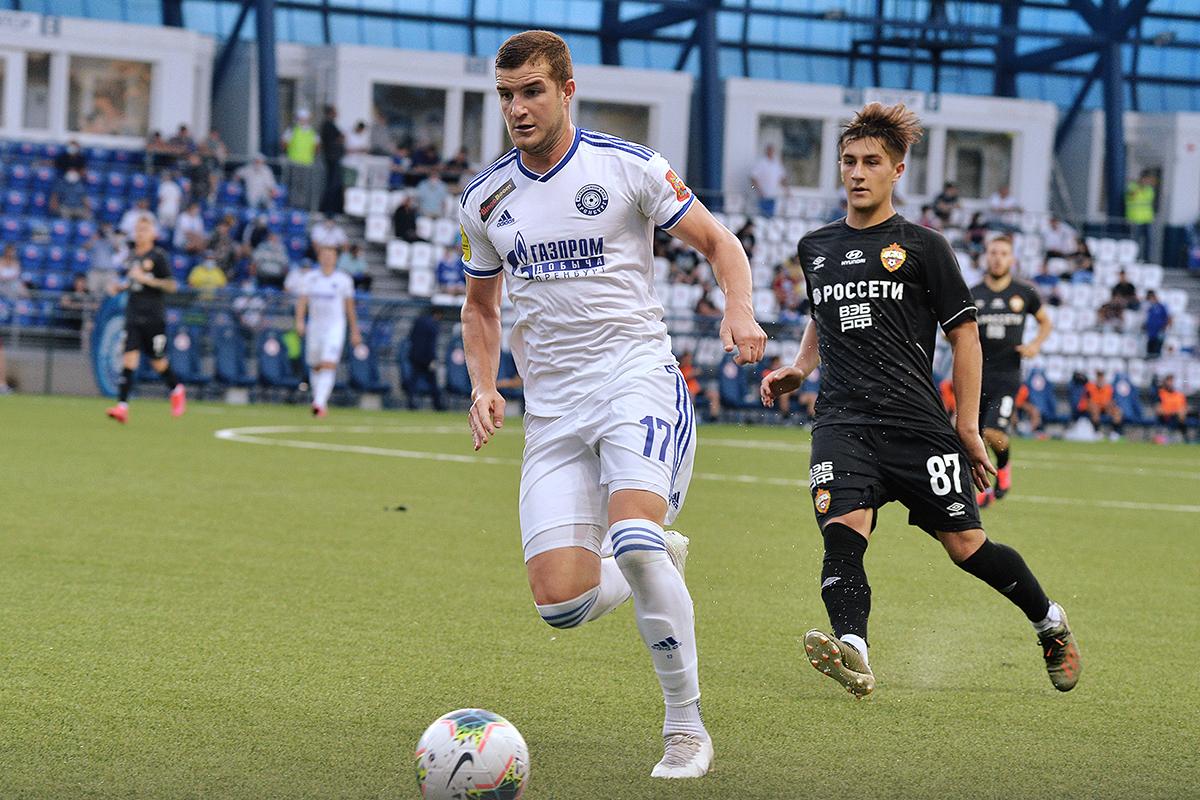 Константин Марадишвили, Жига Шкофлек