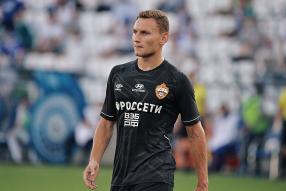 FC Orenburg 0-4 CSKA