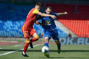 Arsenal Tula 2-1 FC Tambov