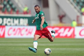 Lokomotiv 1-1 FC Ufa