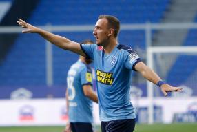 Динамо 2:0 Крылья Советов