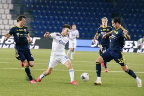 Оренбург 0:0 Ростов