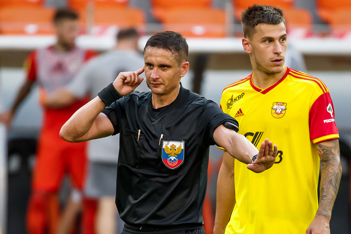 Александр Довбня, Николай Волошин