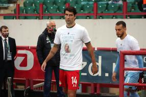 Локомотив 2:1 ПФК ЦСКА