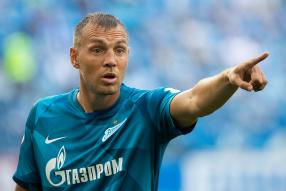 Zenit 2-1 Spartak Moscow
