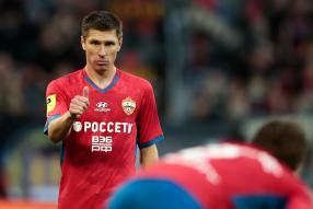 ПФК ЦСКА 2:0 Тамбов