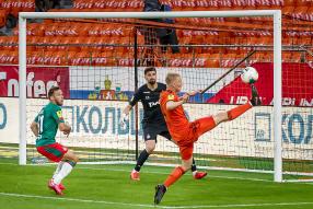 Ural 0-1 Lokomotiv