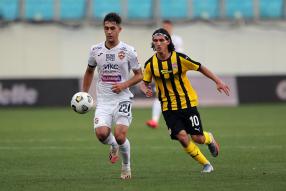 FC Khimki 0-2 CSKA