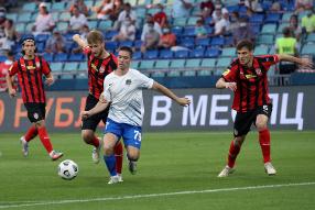 FC Sochi 1-1 FC Khimki