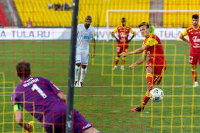 Арсенал 2:0 Динамо
