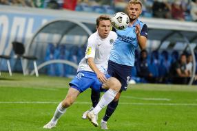 Rotor 1-2 FC Sochi