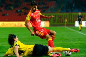 Арсенал 1:1 Химки