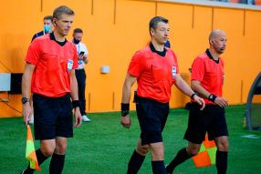 FC Tambov 0-1 FC Sochi