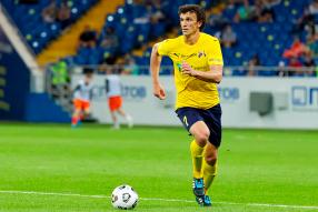 FC Rostov 1-0 Ural
