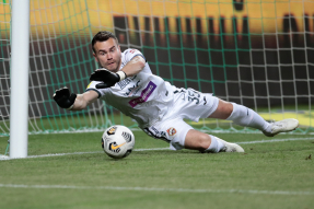 Akhmat 0:3 CSKA