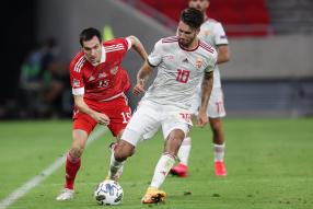 Hungary 2-3 Russia
