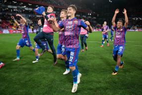 CSKA 3-1 Spartak