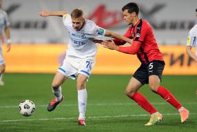 Химки 1:0 Динамо