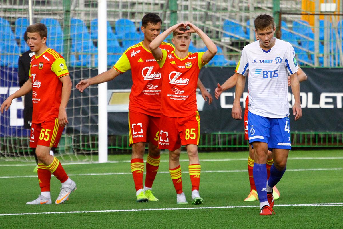 Кирилл Шехов