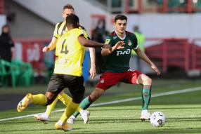 Lokomotiv 2-1 FC Khimki