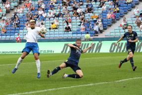FC Sochi 4-2 FC Rostov