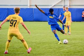 6-й тур Молодёжной лиги