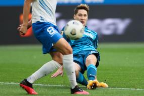 Zenit 3-1 FC Sochi
