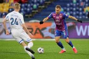 ЦСКА 3:1 Динамо