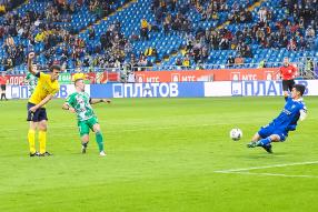 FC Rostov 3-0 Akhmat
