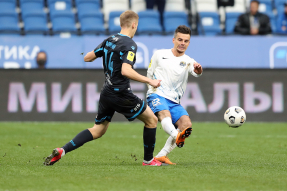 Dynamo Moscow 3-1 FC Sochi