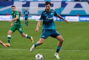 Zenit 1-2 Rubin