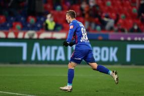 CSKA 5-1 Arsenal Tula