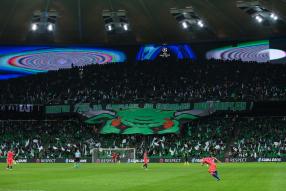 Краснодар 0:4 Челси