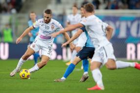 Rotor 0-1 CSKA