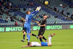 FC Sochi 1-1 FC Ufa