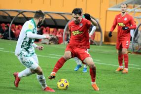 FC Tambov 0-1 Akhmat