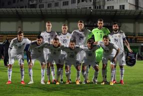 Moldova 0-0 Russia