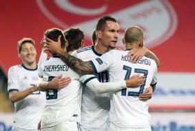 Турция 3:2 Россия