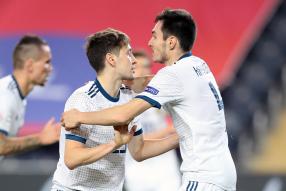 Turkey 3-2 Russia