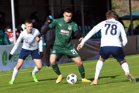 Youth Championship. Matchday 10
