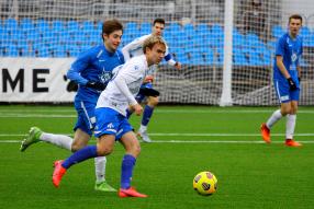 11-й тур Молодёжной лиги