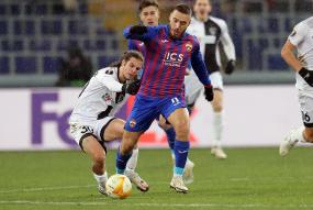 ЦСКА 0:1 Вольфсберг