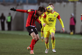 FC Khimki 1-0 Arsenal Tula