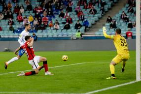 Сочи 1:0 Спартак