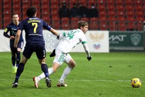 Akhmat 0-1 FC Rostov