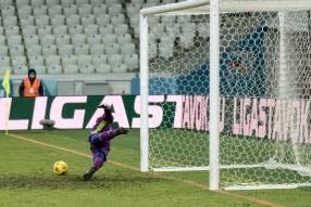 Rotor 1-0 Arsenal Tula